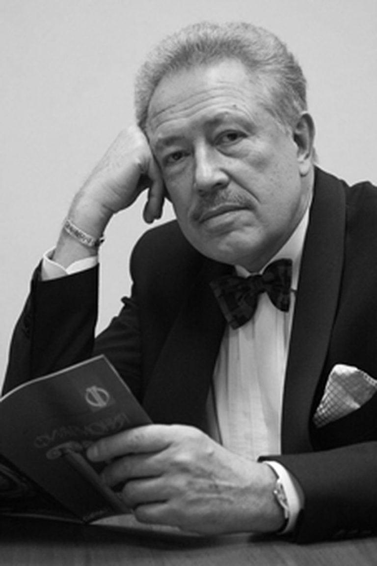 Он служил культуре. 75 лет назад родился Святослав Бэлза