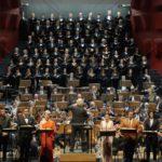 """В Страсбурге осуществлена аудиозапись оперы Берлиоза """"Троянцы"""""""
