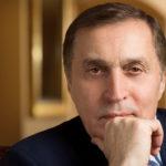 Паата Бурчуладзе: «Опера должна сохранять свою античность»