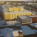 К концу года для Челябинского оперного театра построят новый декорационный цех