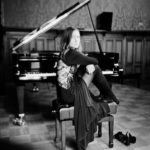 Концерт пианистки Марии Черной пройдет в Санкт-Петербурге