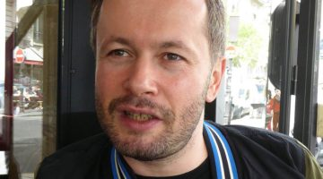Дмитрий Черняков. Фото: Алексей Тарханов / Коммерсантъ