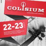 Форум академической музыки Colisium Classic