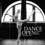 В Петербурге завершился Международный фестиваль балета Dance Open