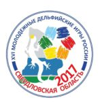 Средний Урал стал площадкой для отработки евразийских стандартов Дельфийских игр