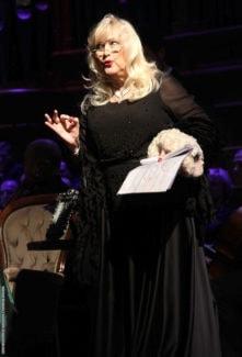 Ирина Мирошниченко. Фото - Mikhail Bratsilo