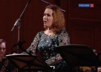 Екатерина Щербаченко