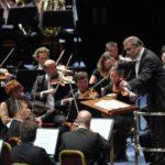 Симфонический оркестр Мариинского театра даст концерт в Тюмени