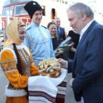 Московский Пасхальный фестиваль – 2017 в Оренбурге