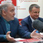 До Омска доехал Пасхальный поезд Валерия Гергиева