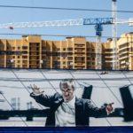 Вместо дачи Гергиев построил новый концертный зал Мариинского театра
