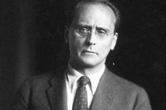 Филип Моисеевич Гершкович