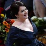 Звезда мировой оперы Хибла Герзмава даст сольный концерт в Кремле
