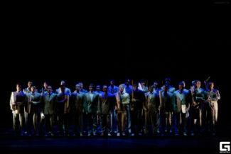 Детектив «Тайны особняка княгини Шаховской» в двадцать седьмой день рождения театра «Геликон-опера»