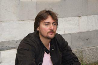 Игорь Головатенко