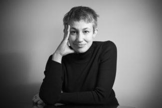 Елена Харакидзян. Фото - Фото: Анна Артемьева/100 LIVES