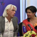 Дмитрий Хворостовский и Анна Нетребко