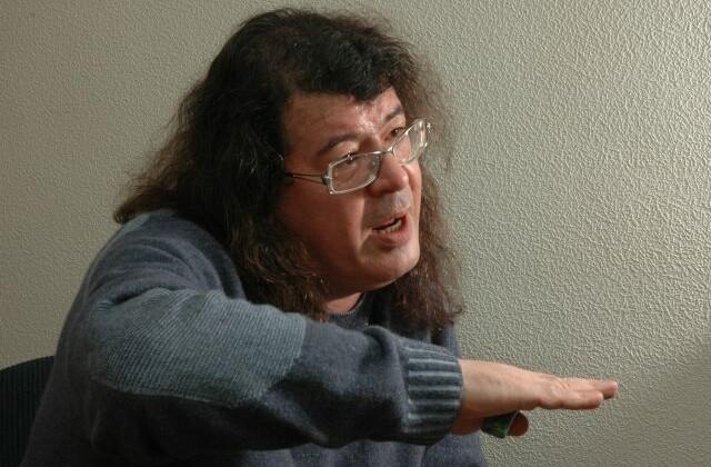 Игорь Корнелюк. Фото - globallookpress.com