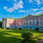 Девятый летний музыкальный фестиваль «Органные вечера в Кусково»