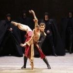Онлайн-трансляция балета «Герой нашего времени» прошла по всему миру