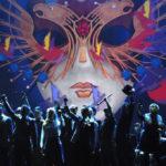 """Национальная театральная премия """"Золотая маска – 2017"""". Церемония награждения лауреатов"""