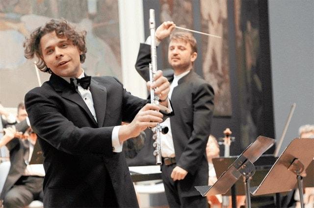 Классическая музыка врачует души - это доказанный факт. Фото предоставлено пресс-службой РНО