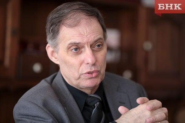 Илья Можайский. Фото - Николай Антоновский
