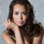 Надин Сьерра стала лауреатом конкурса вокалистов имени Ричарда Такера