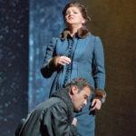 Опера «Евгений Онегин» с Анной Нетребко прозвучит в 71 стране мира