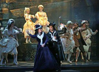 В Петербурге стартует II Международный фестиваль камерной оперы