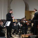 «Вечера с камерным оркестром»: сезон закрыт