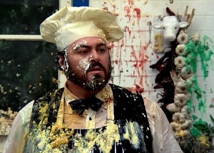 Лучано Паваротти дебютировал в качестве актера в 1982 году. Фото - cn.ru