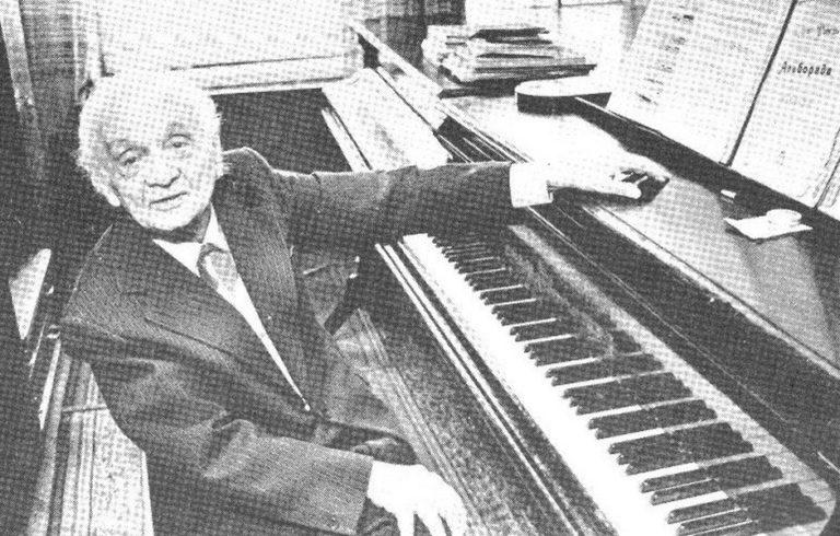 Конкурс пианистов имени Натана Перельмана пройдет в Санкт-Петербурге