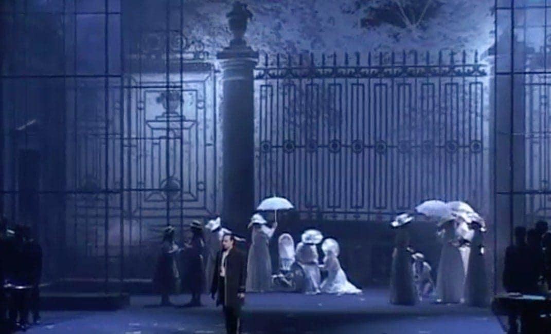 «Пиковая дама» в Ростовском музыкальном театре