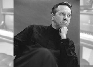 Михаил Плетнев