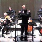 """Концерт оркестра """"Pratum integrum"""" 23 апреля 2017"""