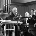 Музыка Хачатуряна и Намина прозвучала в память жертв геноцида армян