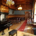 Дом композиторов Санкт-Петербурга