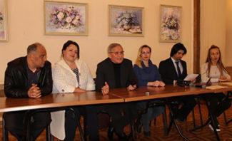 В Севастополе стартует первый фестиваль оперной музыки