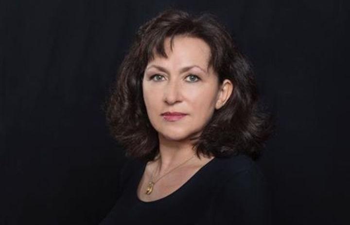 Красимира Стоянова