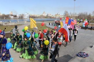 XVI международный фестиваль «Земля – наш общий дом»