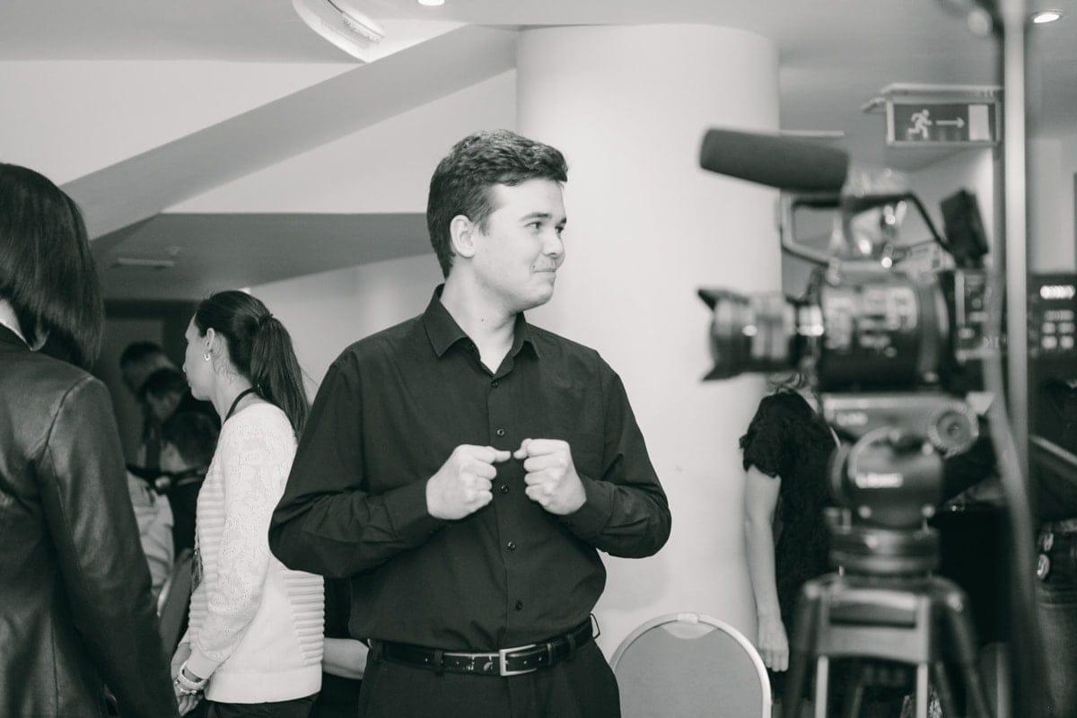 Тимофей Владимиров