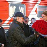 """Валерий Гергиев: """"В филармонии слишком маленькая сцена"""""""