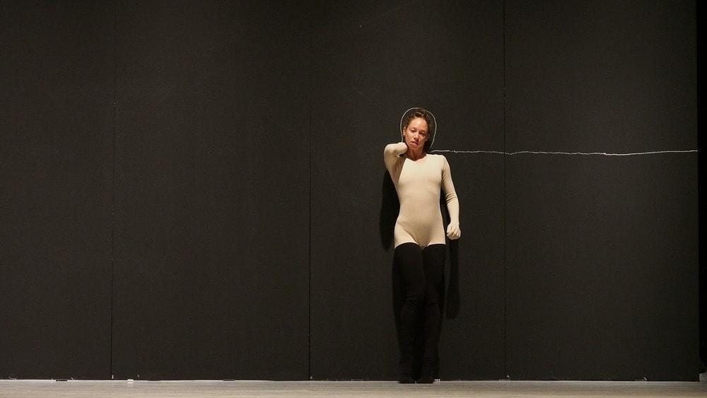 """""""Вирус Наррина"""". Фото - пресс-служба фестиваля Dance Open"""