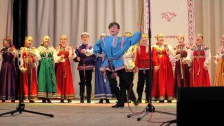Образцовый детский фольклорный коллектив «Воробейка»