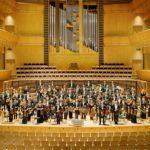 Симфонический оркестр Ставангера выступит в Концертном зале Мариинского театра