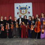 """Ялтинский камерный оркестр """"Концертино"""" отпраздновал свой 10-летний юбилей"""