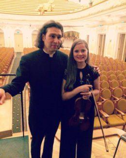 """В Москве состоится фестиваль """"Musica Integral"""". Фото - facebook"""