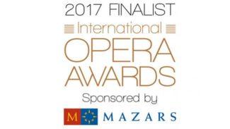 Театр имени Наталии Сац поборется за Международную оперную премию в Лондоне