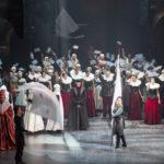 «Иоанна д'Арк» и «Геракл»: две уфимские постановки показали в Москве